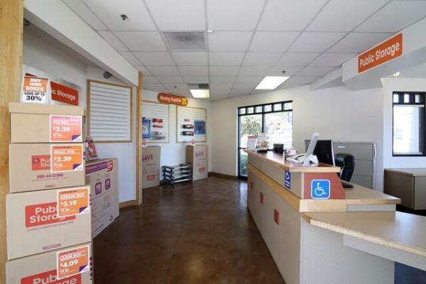 Public Storage - West Covina - 2710 E Garvey Ave S 2710 E Garvey Ave S West Covina, CA - Photo 2
