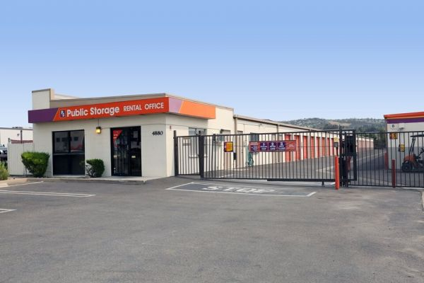 Public Storage - Anaheim - 4880 E La Palma Ave 4880 E La Palma Ave Anaheim, CA - Photo 0
