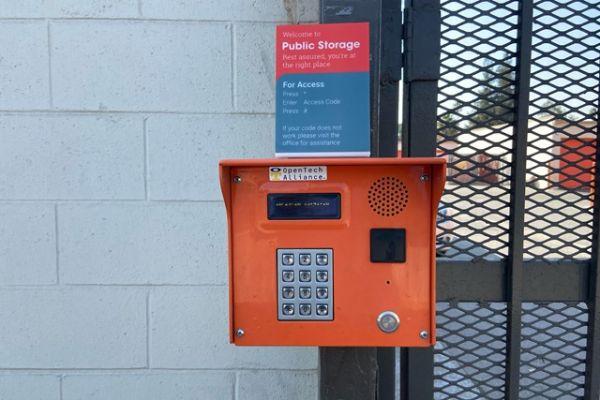 Public Storage - San Jose - 3911 Snell Ave 3911 Snell Ave San Jose, CA - Photo 4