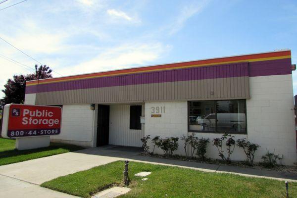 Public Storage - San Jose - 3911 Snell Ave 3911 Snell Ave San Jose, CA - Photo 0