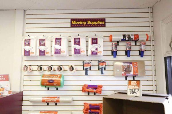 Public Storage - Pomona - 730 E 1st St 730 E 1st St Pomona, CA - Photo 2