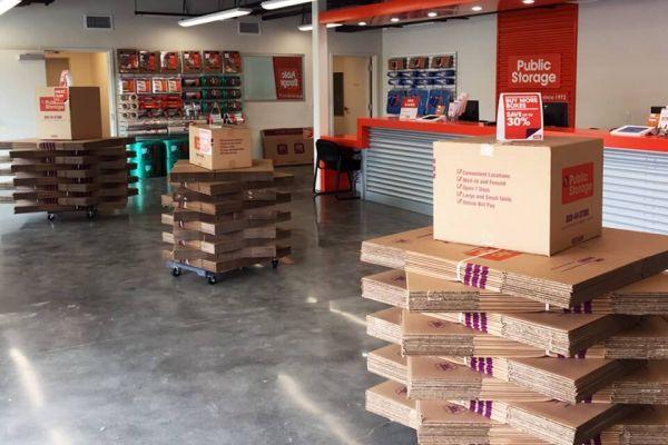 Public Storage - San Jose - 684 Lenfest Rd 684 Lenfest Rd San Jose, CA - Photo 2
