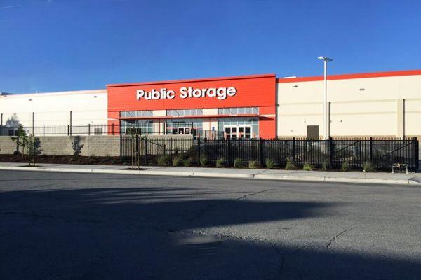 Public Storage - San Jose - 684 Lenfest Rd 684 Lenfest Rd San Jose, CA - Photo 0