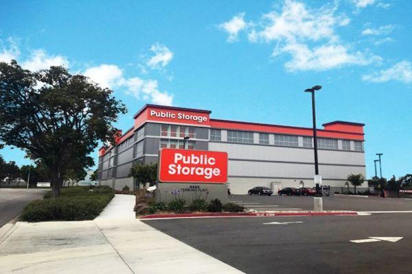 Public Storage - Newark - 6800 Overlake Place 6800 Overlake Place Newark, CA - Photo 0