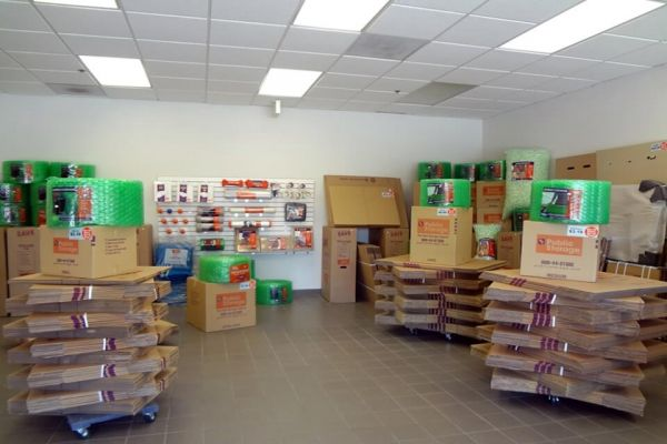 Public Storage - Martinez - 901 Arnold Drive 901 Arnold Drive Martinez, CA - Photo 2