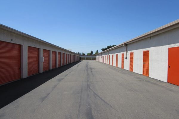 Public Storage - Milpitas - 1080 Pecten Court 1600 Watson Court Milpitas, CA - Photo 1