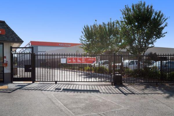 Public Storage - Milpitas - 1080 Pecten Court 1600 Watson Court Milpitas, CA - Photo 3