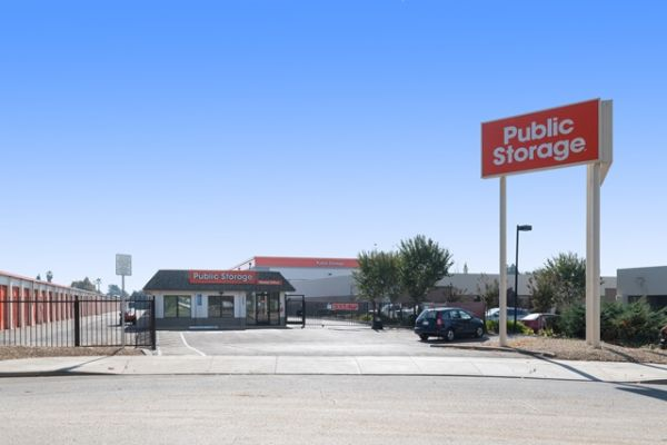 Public Storage - Milpitas - 1080 Pecten Court 1600 Watson Court Milpitas, CA - Photo 0