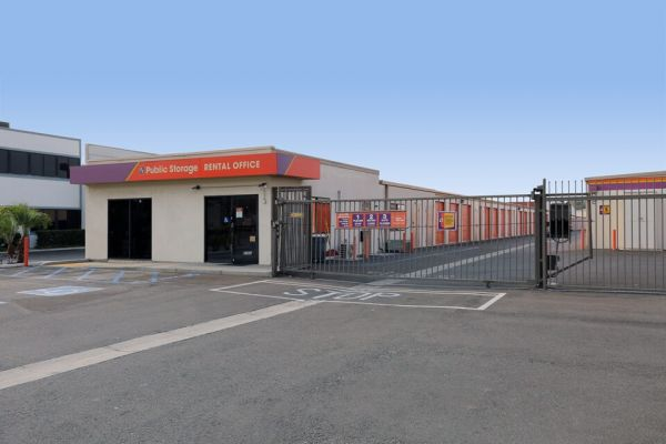 Public Storage - Fullerton - 2361 W Commonwealth Ave 2361 W Commonwealth Ave Fullerton, CA - Photo 0
