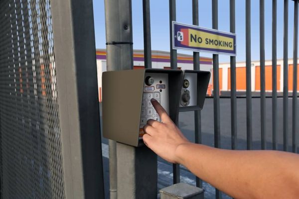 Public Storage - Fullerton - 2361 W Commonwealth Ave 2361 W Commonwealth Ave Fullerton, CA - Photo 4