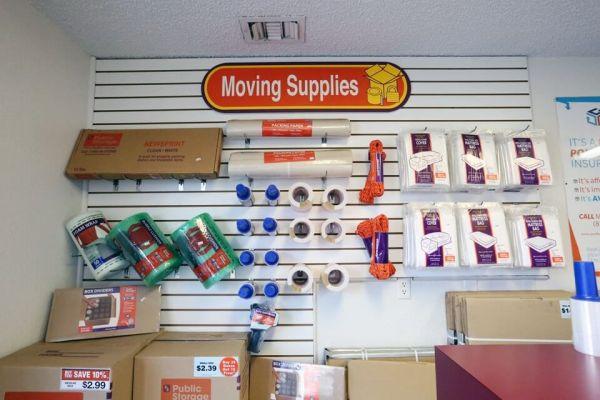 Public Storage - Fullerton - 2361 W Commonwealth Ave 2361 W Commonwealth Ave Fullerton, CA - Photo 2
