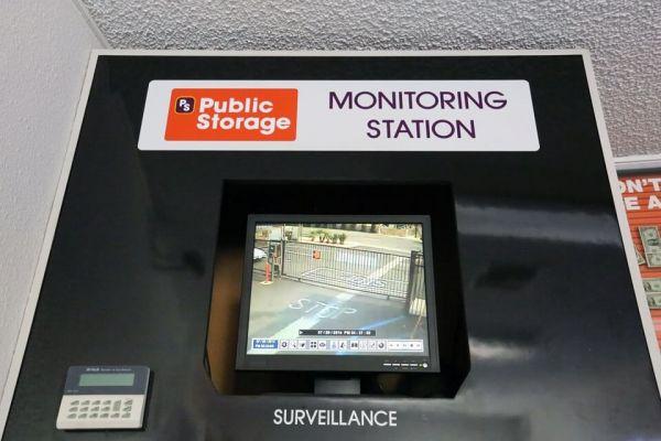 Public Storage - Fullerton - 2361 W Commonwealth Ave 2361 W Commonwealth Ave Fullerton, CA - Photo 3