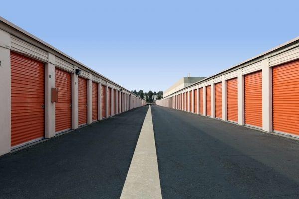 Public Storage - Fullerton - 2361 W Commonwealth Ave 2361 W Commonwealth Ave Fullerton, CA - Photo 1