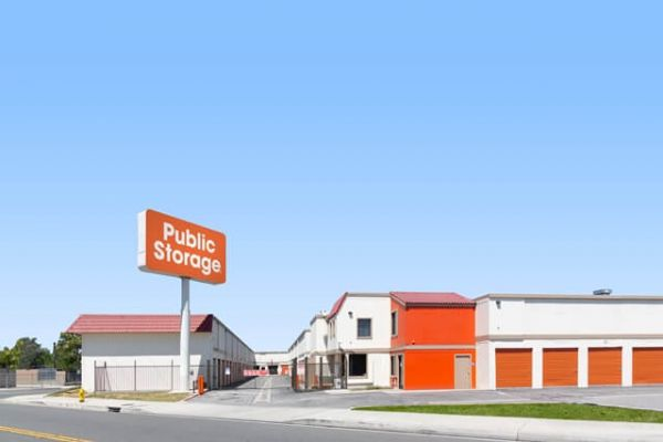 Public Storage - Baldwin Park - 13249 Garvey Ave 13249 Garvey Ave Baldwin Park, CA - Photo 0