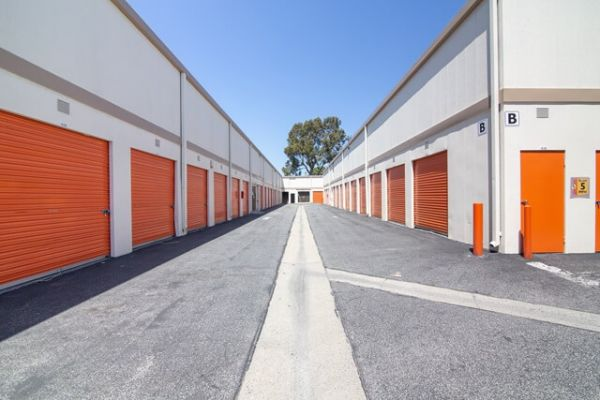 Public Storage - Baldwin Park - 13249 Garvey Ave 13249 Garvey Ave Baldwin Park, CA - Photo 1