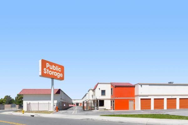 Public Storage - Baldwin Park - 13249 Garvey Ave 13249 Garvey Ave Baldwin Park, CA - Photo 0