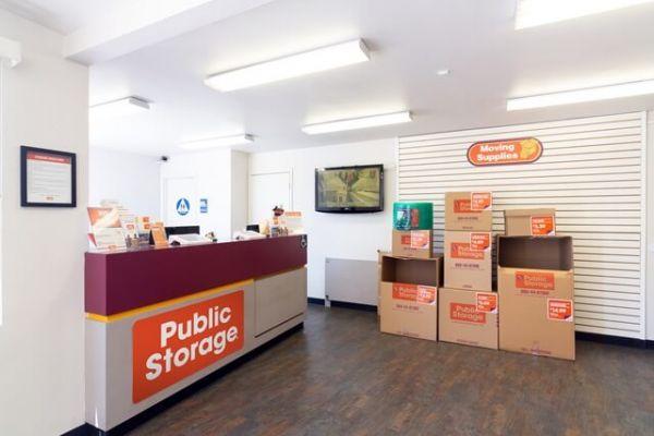 Public Storage - Baldwin Park - 13249 Garvey Ave 13249 Garvey Ave Baldwin Park, CA - Photo 2