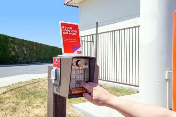 Public Storage - Baldwin Park - 13249 Garvey Ave 13249 Garvey Ave Baldwin Park, CA - Photo 4