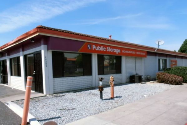 Public Storage - San Leandro - 15285 Hesperian Blvd 15285 Hesperian Blvd San Leandro, CA - Photo 0
