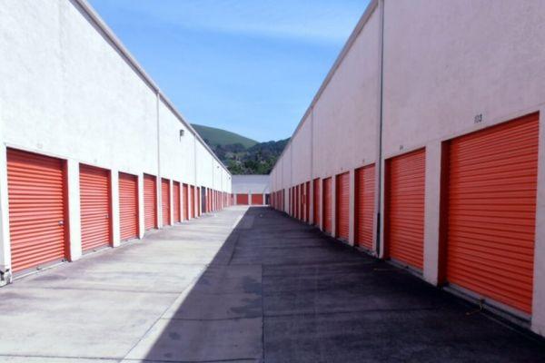 Public Storage - San Leandro - 15285 Hesperian Blvd 15285 Hesperian Blvd San Leandro, CA - Photo 1