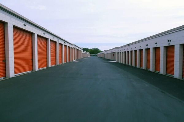 Public Storage - Livermore - 836 E Airway Blvd 836 E Airway Blvd Livermore, CA - Photo 1