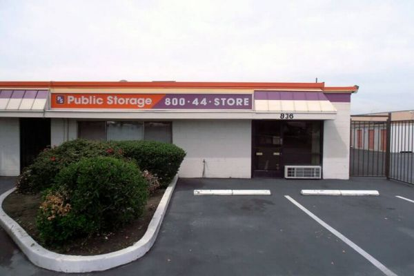 Public Storage - Livermore - 836 E Airway Blvd 836 E Airway Blvd Livermore, CA - Photo 0