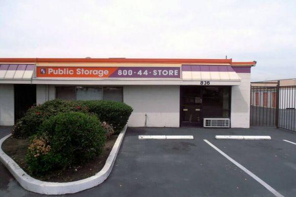 Public Storage - Livermore - 836 E Airway Blvd 836 E Airway Blvd Livermore, CA - Photo 0