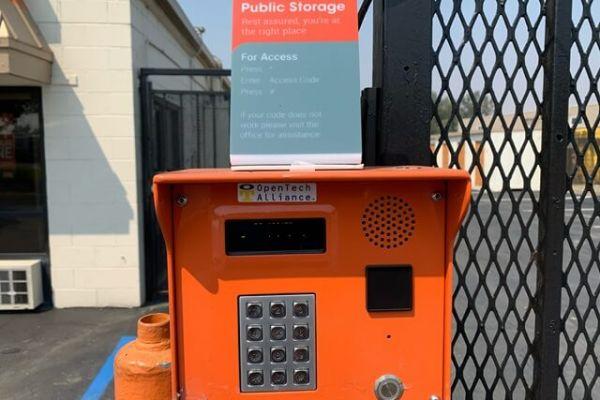 Public Storage - Livermore - 836 E Airway Blvd 836 E Airway Blvd Livermore, CA - Photo 4