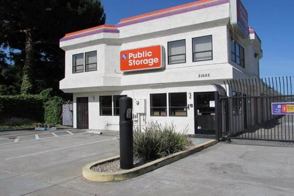 Public Storage - Castro Valley - 21655 Redwood Road 21655 Redwood Road Castro Valley, CA - Photo 0