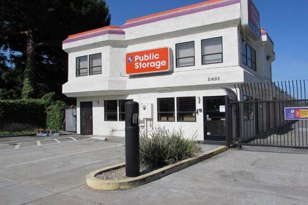 Public Storage - Castro Valley - 21655 Redwood Road 21655 Redwood Road Castro Valley, CA - Photo 0