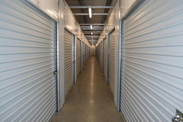 Public Storage - Milwaukie - 3701 SE International Way 3701 SE International Way Milwaukie, OR - Photo 1
