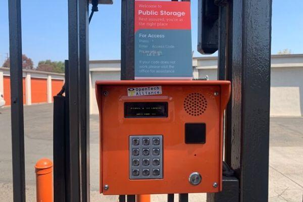 Public Storage - Livermore - 4350 Technology Drive 4350 Technology Drive Livermore, CA - Photo 4