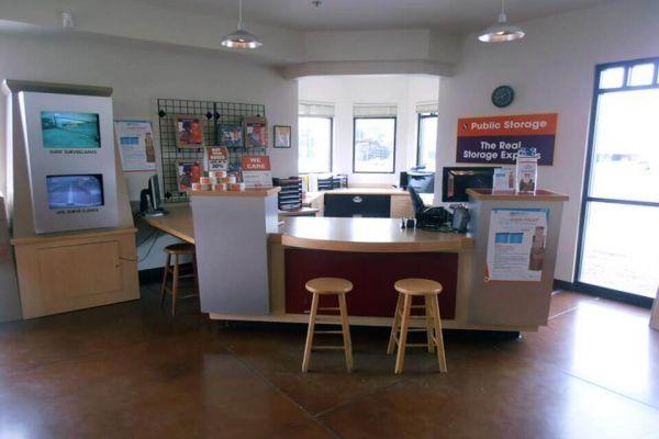Public Storage - Livermore - 4350 Technology Drive 4350 Technology Drive Livermore, CA - Photo 2