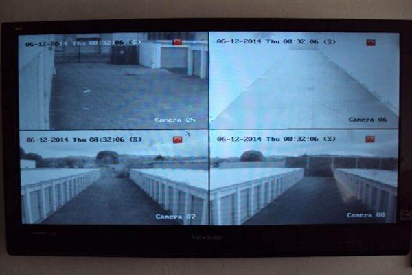 Public Storage - Livermore - 4350 Technology Drive 4350 Technology Drive Livermore, CA - Photo 3