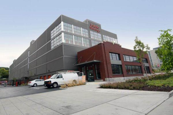 Public Storage - Seattle - 700 Fairview Ave N 700 Fairview Ave N Seattle, WA - Photo 0