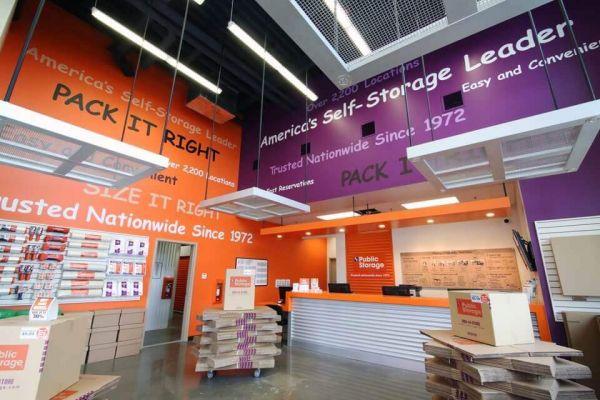 Public Storage - Seattle - 700 Fairview Ave N 700 Fairview Ave N Seattle, WA - Photo 2