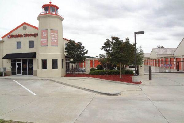 Public Storage - Oakley - 1625 Main Street 1625 Main Street Oakley, CA - Photo 0