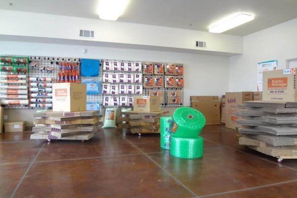 Public Storage - Oakley - 1625 Main Street 1625 Main Street Oakley, CA - Photo 2