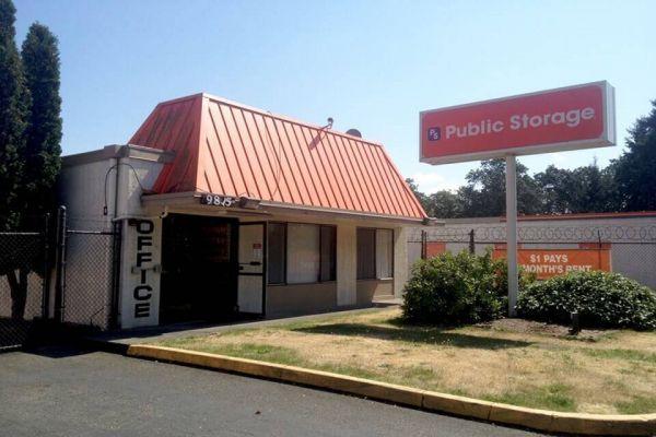 Public Storage - Tacoma - 9815 32nd Ave Ct S 9815 32nd Ave Ct S Tacoma, WA - Photo 0
