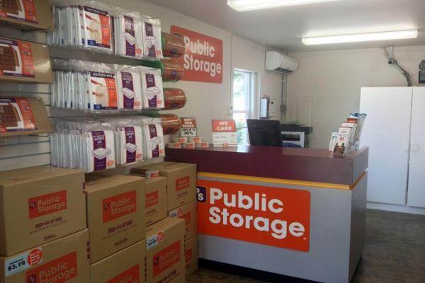 Public Storage - Tacoma - 9815 32nd Ave Ct S 9815 32nd Ave Ct S Tacoma, WA - Photo 2