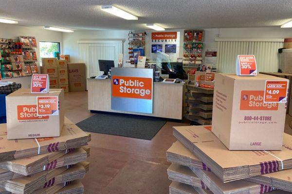 Public Storage - Tacoma - 801 N Mildred Street 801 N Mildred Street Tacoma, WA - Photo 2