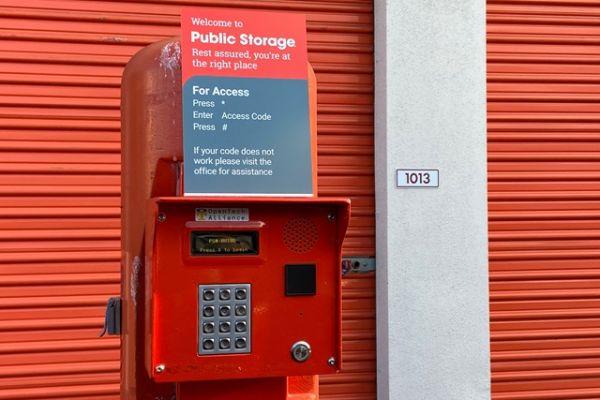 Public Storage - Shoreline - 20041 Ballinger Way NE 20041 Ballinger Way NE Shoreline, WA - Photo 4