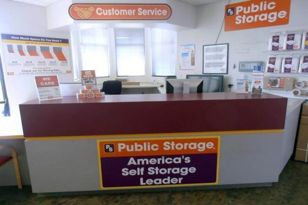 Public Storage - Hayward - 2525 Whipple Road 2525 Whipple Road Hayward, CA - Photo 2