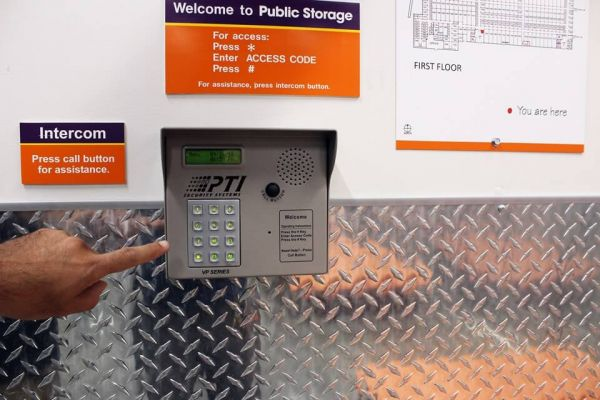 Public Storage - Irvine - 16700 Red Hill Ave 16700 Red Hill Ave Irvine, CA - Photo 4