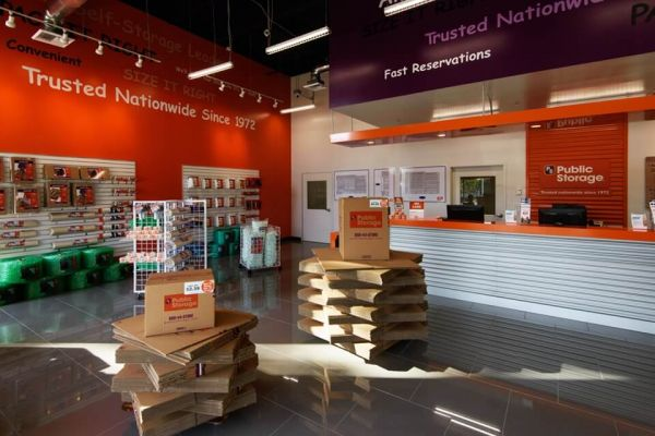 Public Storage - Irvine - 16700 Red Hill Ave 16700 Red Hill Ave Irvine, CA - Photo 2