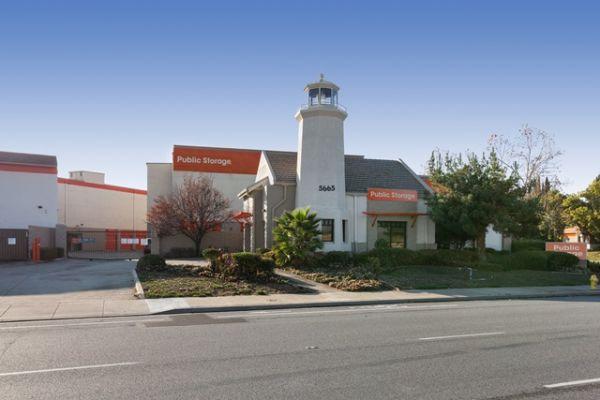 Public Storage - San Jose - 5665 Santa Teresa Blvd 5665 Santa Teresa Blvd San Jose, CA - Photo 0