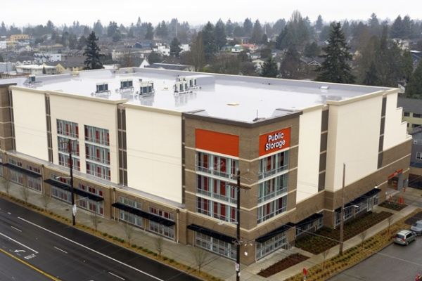 Public Storage - Seattle - 9701 Aurora Ave N 9701 Aurora Ave N Seattle, WA - Photo 0