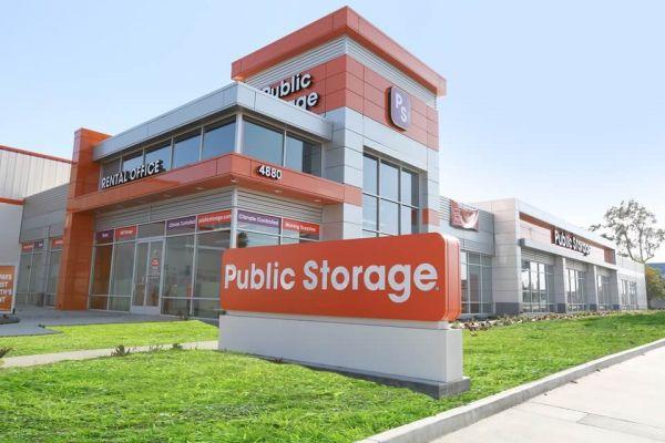 Public Storage - Hawthorne - 4880 W Rosecrans Ave 4880 W Rosecrans Ave Hawthorne, CA - Photo 0