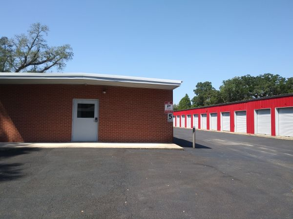 Spartan Storage of Saraland 509 Saraland Boulevard South Saraland, AL - Photo 0