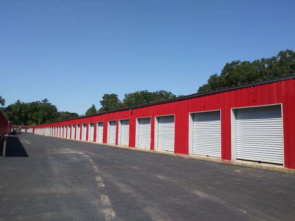 Spartan Storage of Saraland 509 Saraland Boulevard South Saraland, AL - Photo 1